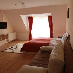 Отель Triple M Венгрия, Будапешт - 4 отзыва об отеле, цены и фото номеров - забронировать отель Triple M онлайн комната для гостей фото 2