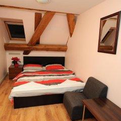 Хостел Doma Стандартный номер с различными типами кроватей фото 7