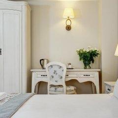 Arena Hotel - Special Class 4* Классический номер с различными типами кроватей фото 6