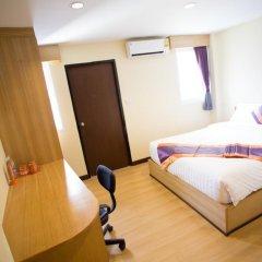 Апартаменты Studio Central Pattaya By Icheck Inn 3* Стандартный номер