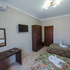 Гостиница Ной 3* Люкс с различными типами кроватей фото 2
