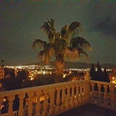 Отель Chalet Benidorm Ла-Нусиа балкон