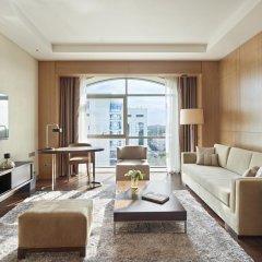 Отель Hyatt Regency Tashkent 5* Люкс с различными типами кроватей фото 5