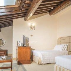 Golden Tower Hotel & Spa 5* Номер Luxury с 2 отдельными кроватями фото 5