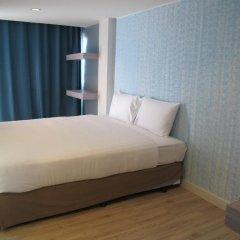 Отель Nantra Pattaya Baan Ampoe Beach 3* Студия с разными типами кроватей фото 5