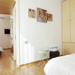 Отель Orange Garden Рим комната для гостей фото 2