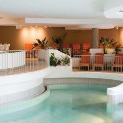 Отель A-ROSA Scharmützelsee бассейн