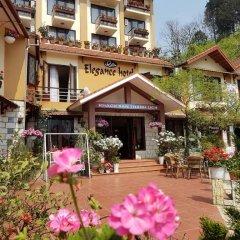 Отель Sapa Elegance Шапа фото 9