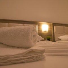 Отель Porto Psakoudia комната для гостей фото 3