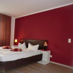 Hotel Pension Haydn 2* Стандартный номер фото 4