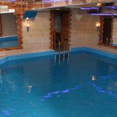Гостиница Арт-Сити бассейн фото 2