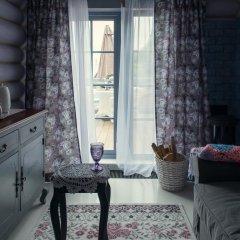 Мини-отель Грандъ Сова Люкс с различными типами кроватей фото 19