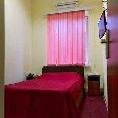 Гостиница Русь 3* Стандартный номер с различными типами кроватей фото 10