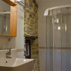 Отель Apartamentos Playa Galizano Рибамонтан-аль-Мар ванная фото 2