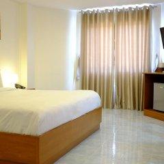 Отель PJ Inn Pattaya 3* Номер Премьер с двуспальной кроватью