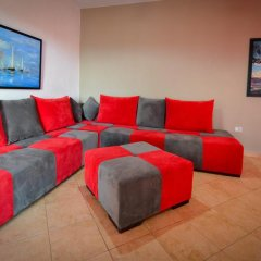 Апартаменты Apartments Ardo Голем интерьер отеля