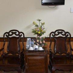 Отель Huy Hoang River 3* Стандартный номер