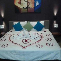 Отель 9 Arch 3* Стандартный номер с различными типами кроватей фото 8