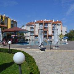 Отель Peevi Apartments Болгария, Солнечный берег - отзывы, цены и фото номеров - забронировать отель Peevi Apartments онлайн детские мероприятия