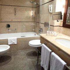 Отель Starhotels Ritz 4* Улучшенный номер с различными типами кроватей фото 6