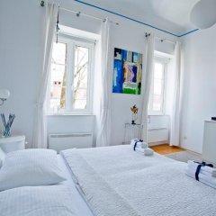Отель Rooms Zagreb 17 4* Улучшенный номер с различными типами кроватей фото 16
