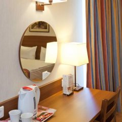 Гостиница Аминьевская 3* Студия с различными типами кроватей фото 5