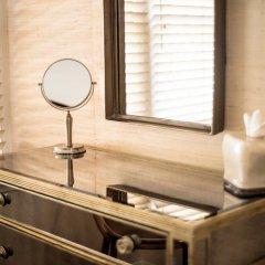 Отель Harbor House Inn 3* Студия Делюкс с различными типами кроватей фото 18