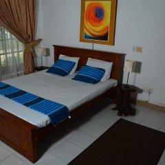 Отель Barasti Beach Resort Номер Делюкс с различными типами кроватей фото 4