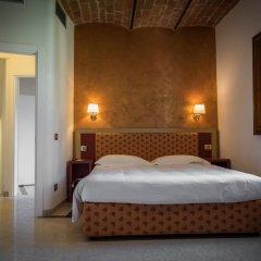 Отель Relais La Corte di Cloris 3* Стандартный номер с различными типами кроватей фото 4