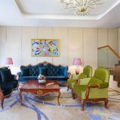 Отель Hotels & Preference Hualing Tbilisi 5* Стандартный номер с 2 отдельными кроватями фото 8