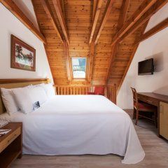 Отель Tryp Vielha Baqueira комната для гостей фото 3