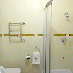 Гостиница Урарту 4* Улучшенный номер разные типы кроватей фото 7
