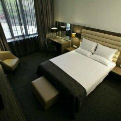Раздан Отель 4* Номер Комфорт с двуспальной кроватью фото 4