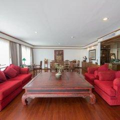 Отель Avani Pattaya Resort 5* Люкс с разными типами кроватей фото 4