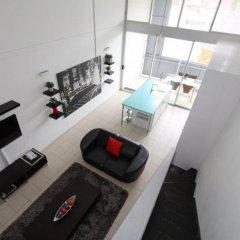 Апартаменты Miro Apartments Апартаменты с 2 отдельными кроватями фото 2