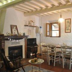 Отель La Casa di Sotto Италия, Массароза - отзывы, цены и фото номеров - забронировать отель La Casa di Sotto онлайн питание фото 2