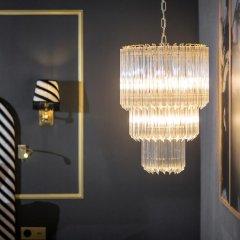 Snob Hotel by Elegancia 4* Улучшенный номер с различными типами кроватей фото 11