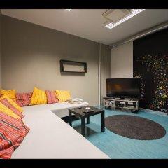 Отель United Backpackers Hostel Эстония, Таллин - отзывы, цены и фото номеров - забронировать отель United Backpackers Hostel онлайн комната для гостей фото 4