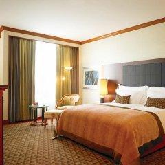Отель Pullman Khon Kaen Raja Orchid 4* Улучшенный номер с различными типами кроватей
