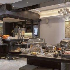 AVA Hotel & Suites питание фото 3