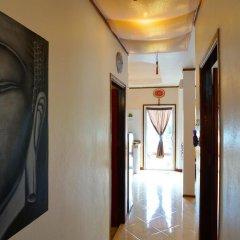 Отель Villa Siam Lanna @ Golden Pool Villas Ланта интерьер отеля