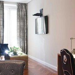 Отель Luxury Suites Испания, Мадрид - 1 отзыв об отеле, цены и фото номеров - забронировать отель Luxury Suites онлайн удобства в номере фото 2