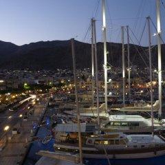 Отель Olympic Hotel Греция, Калимнос - 1 отзыв об отеле, цены и фото номеров - забронировать отель Olympic Hotel онлайн фото 4