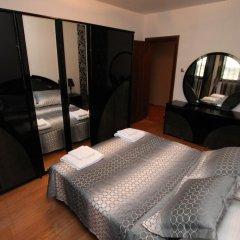 Апартаменты Dekaderon Lux Apartments Апартаменты с 2 отдельными кроватями фото 16
