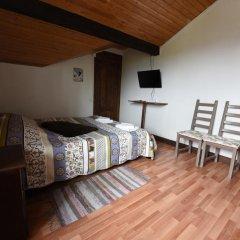 Гостиница Куршале Стандартный номер разные типы кроватей фото 8