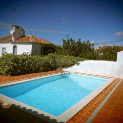 Отель Casa Do Sobral бассейн фото 2