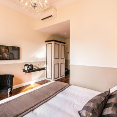 Отель Jb Relais Luxury комната для гостей фото 5
