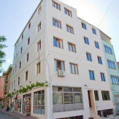 Birlik Apart Hotel 3* Стандартный номер с различными типами кроватей фото 6