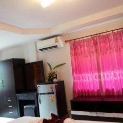 Отель Hana Lanta Resort Стандартный номер фото 13