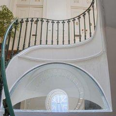 Апартаменты Lovelystay Chiado Distinctive Apartment Лиссабон сауна